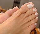 Visit ---+++ Her Feet +++---.