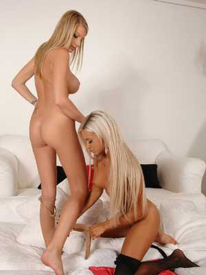 Danielle Maye, Ashley Bulgari